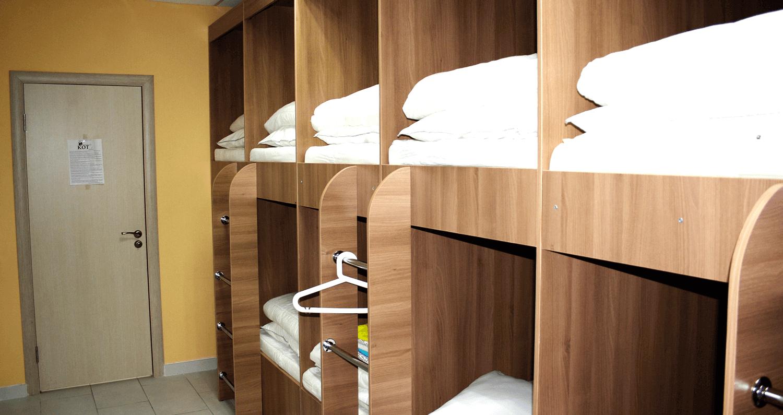 Недорогие гостиницы - от 400/сут - Все гостиницы Казани займище