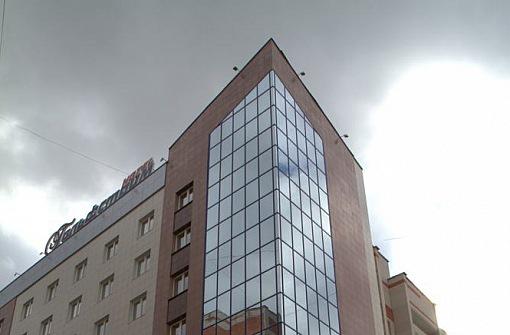Апарт-отель Гольфстрим - Казань, улица 2-я Азинская, 1г